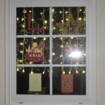 Adventsfenster 4. Dezember 2013