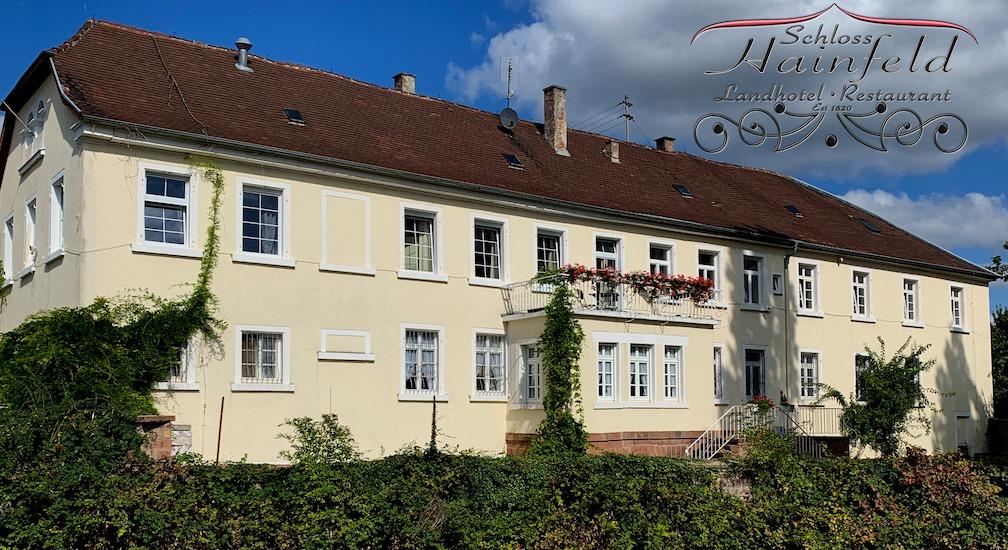 Schloss Hainfeld